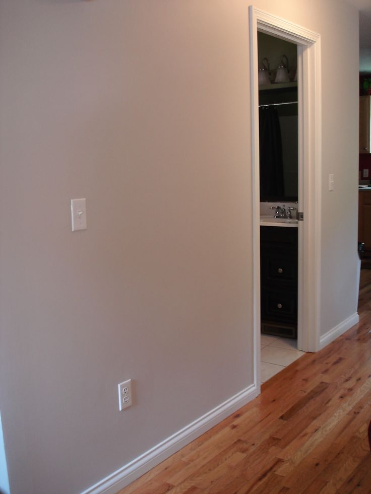 Best Wall Color Burnished Clay From Behr Kids Bath 400 x 300