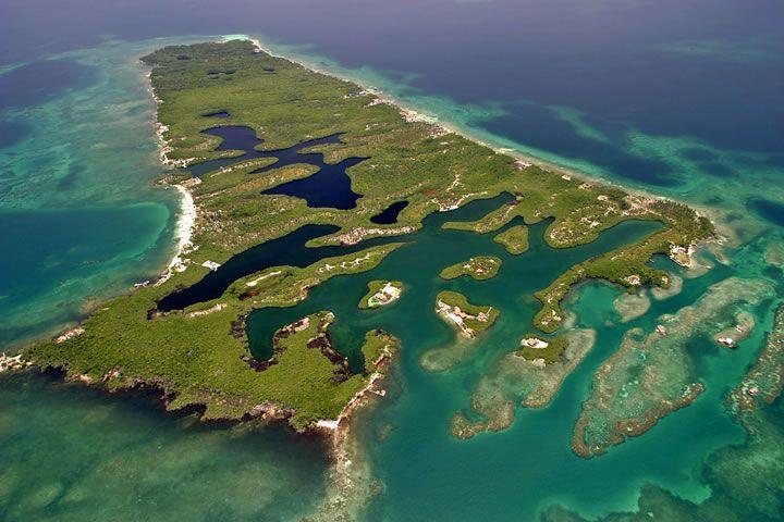 Tintipán, un paraíso escondido en el Caribe colombiano