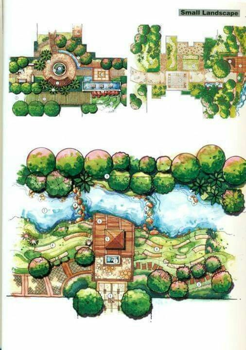 666 best landscape architecture drawings images on pinterest