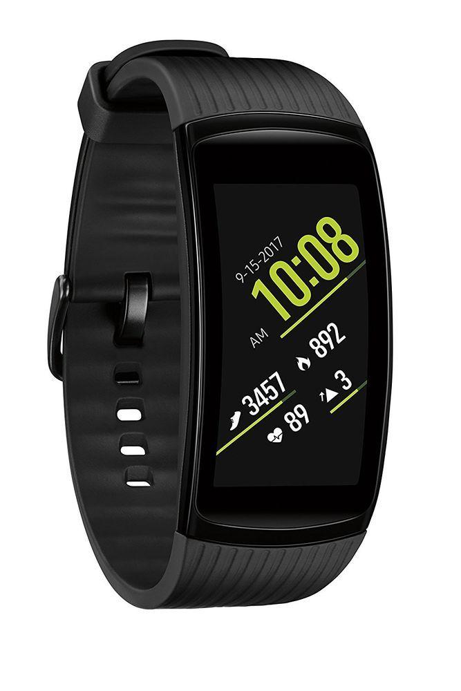 Samsung Gear Fit2 Pro Large Aluminium Polycarbonate Fiberglass Case Sport Samsung Fitness Smart Watch Gear Fit2 Samsung Gear Fit 2