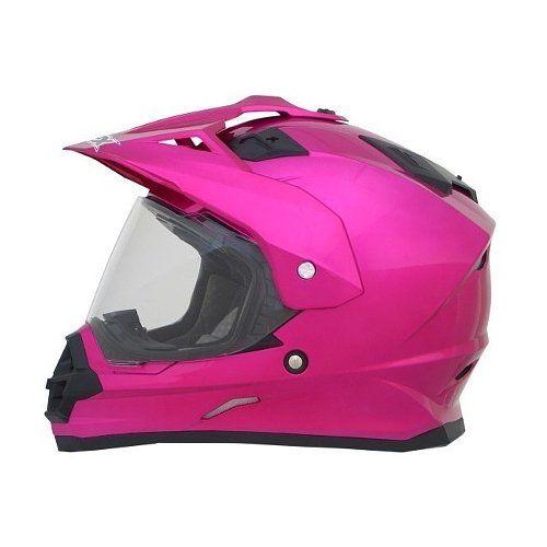 AFX Women's FX-39 Dual Sport Helmet at RevZilla.com