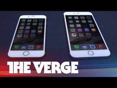 Primeros análisis en vídeo del iPhone 6 y Apple Watch