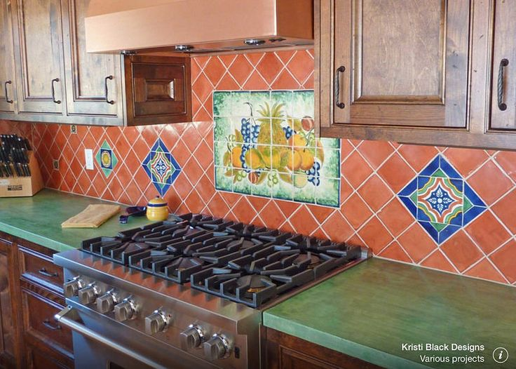 248 best images about cocina remodel on pinterest for Azulejos para cocina mexico