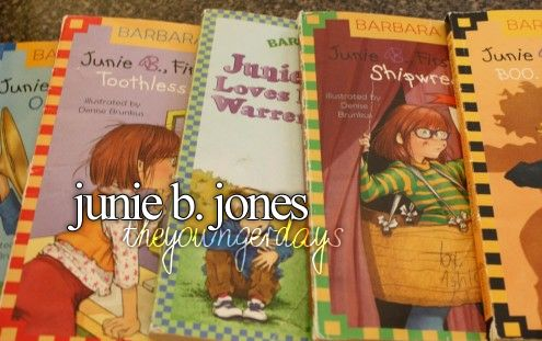 I didn't personally read this books as a kid but when my nieces were younger they would read from these books to me as I was putting them to bed!