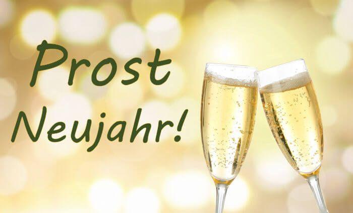 Silvester Bilder - Guten Rutsch ins neue Jahr 2021 - Silvester.rocks |  Neujahr, Silvester bilder, Guten rutsch