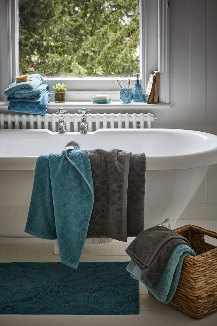 Aqua Coloured Bathroom Accessories. Step out of the water into comfort with our range bath mats and find  perfect colour or style to match your bathroom today 21 best Bathroom Tesco images on Pinterest Ranges