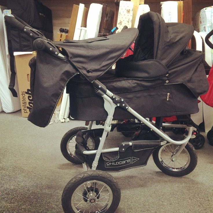 There have been lots of posts about new prams being donated by our wonderful suppliers but here is an example of an excellent pram donated pre loved. This Childcare three wheeler was in immaculate condition and only took a couple of minute to safety check into stock.