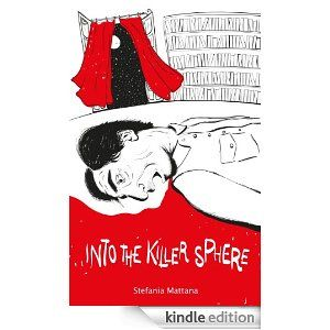 Into The Killer Sphere - the new Chase Williams cozy mystery is out on Amazon Kindle Store