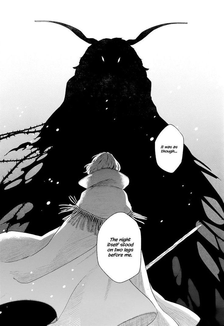 26 best Mahou Tsukai no Yome images on Pinterest | Manga anime ...