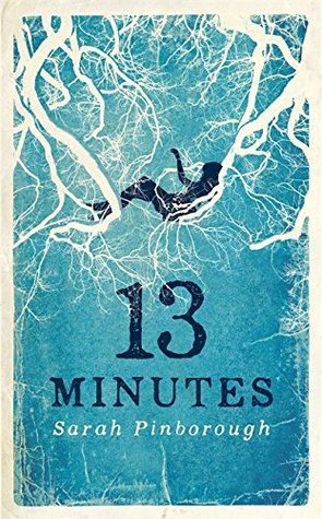 13 Minutes is a masterful tale of toxic friendships & high school that will leave you breathless by the end. It's just that good.