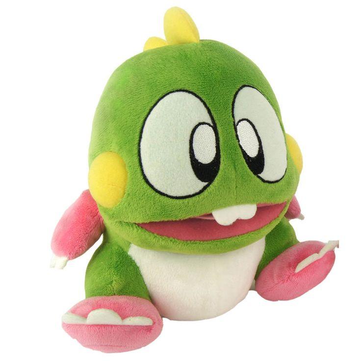 Gosedjur Bubble Bobble - Bub
