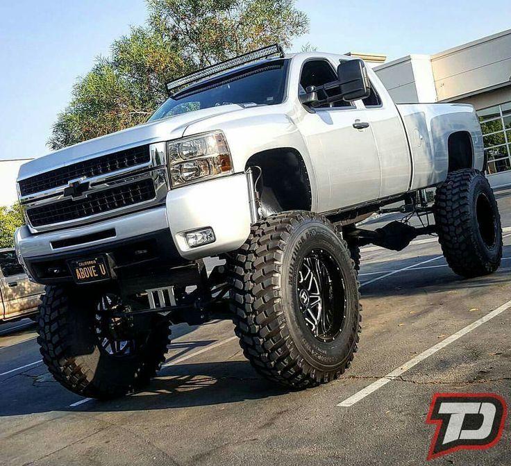 Best 25+ Used chevy silverado ideas on Pinterest | Used 4x4 trucks ...