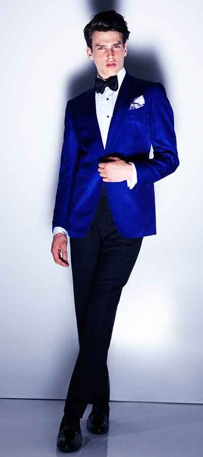 Cobalt and the Beautiful / Tom Ford Spring/Summer 2013
