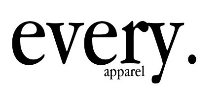 Every. Apparel