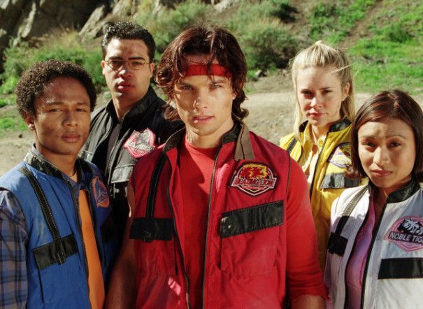 Ex-'Power Rangers' Actor Admits Killing Roommate; Faces 6 Years Behind Bars