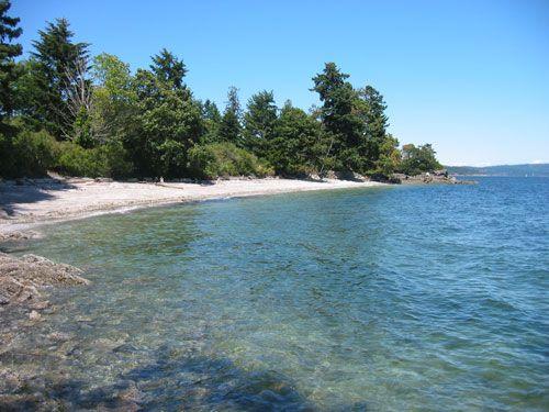 Beautiful Salt Spring Island, B.C.