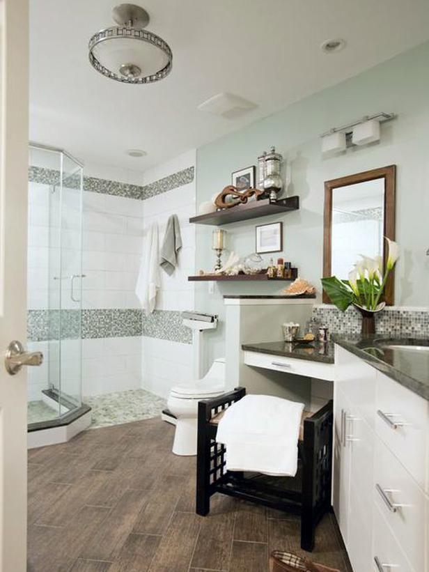 28 best shower remodel ideas images on pinterest for Spa inspired bedroom designs