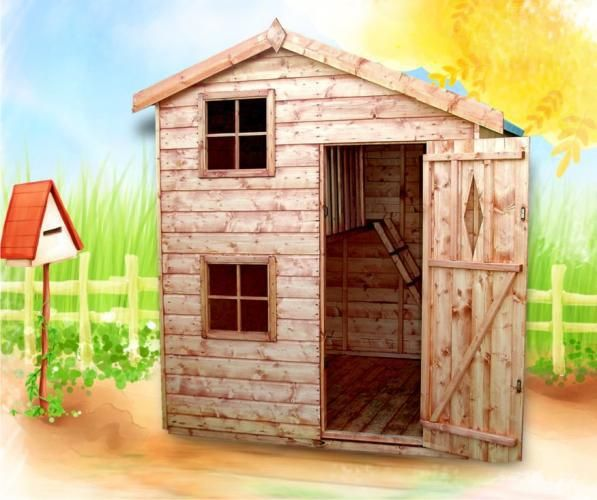 Garden Sheds For Kids 19 best garden images on pinterest | playhouses, chloe and cubbies