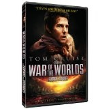 War of the Worlds (DVD)By Tom Cruise