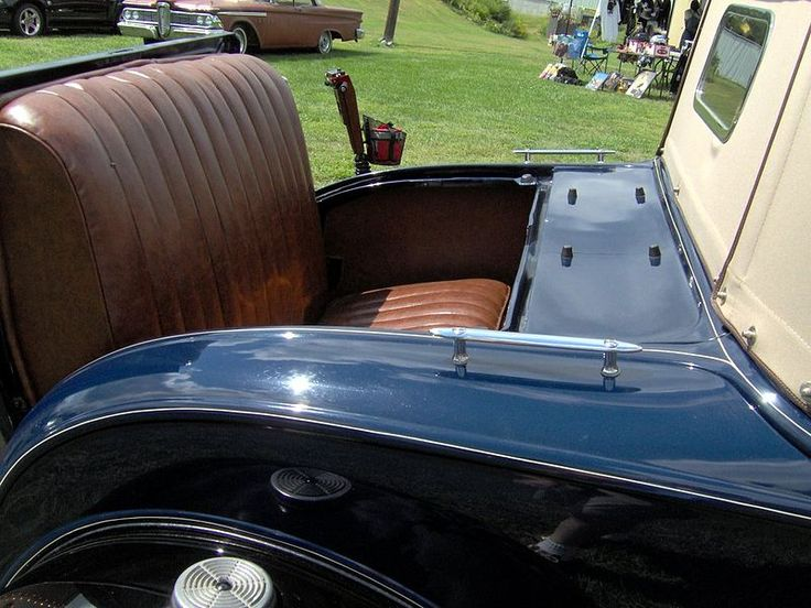 Pin on Model A
