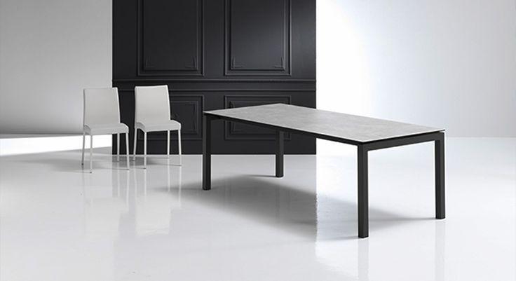 Table céramique - Extensible - Mobliberica Julia