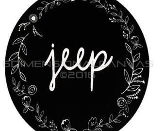 Laurels Jeep/Crv/Hummer Spare Tire Cover