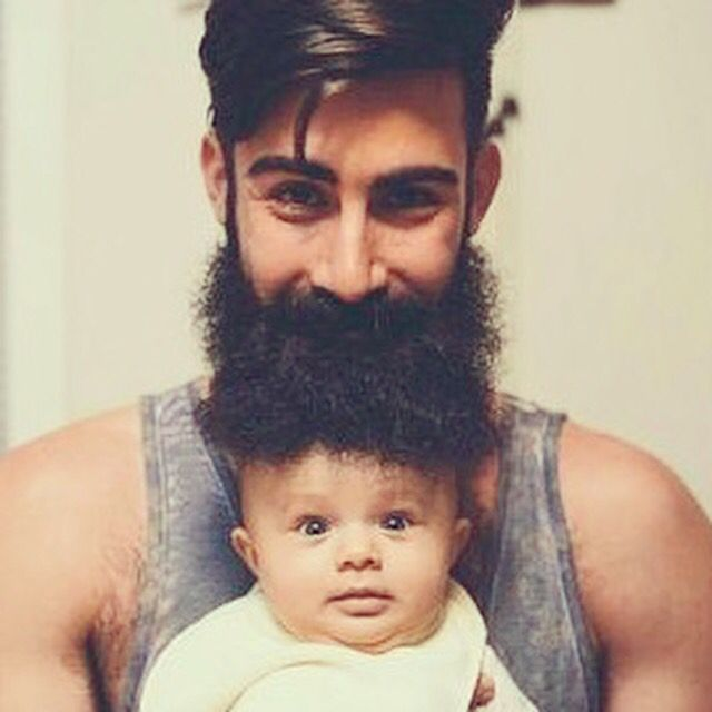 Brilliant   One Of The Main Reasons I Make Sure My #beard Is Cared For