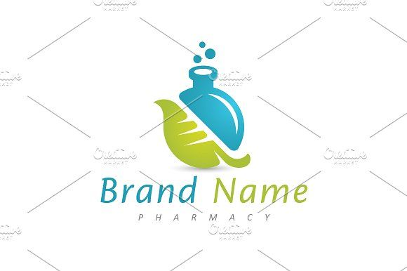 For sale. Only $29 - blue, science, green, plant, nature, leaf, safe, lab, life, natural, environment, bubble, solution, chemist, analysis, glass, laboratory, cure, pharmacy, biology, testing, flask, nutrition, liquid, chemical, water, research, organic, medical, renewable, chemistry, logo, design, template,