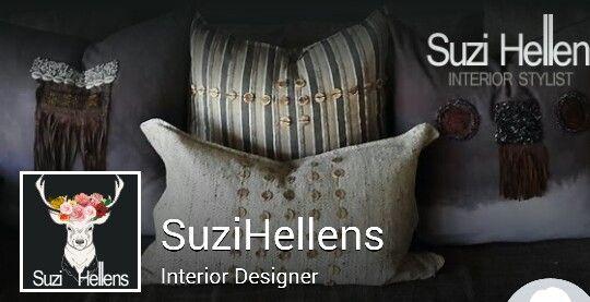 Suzi Hellens Interior Designer