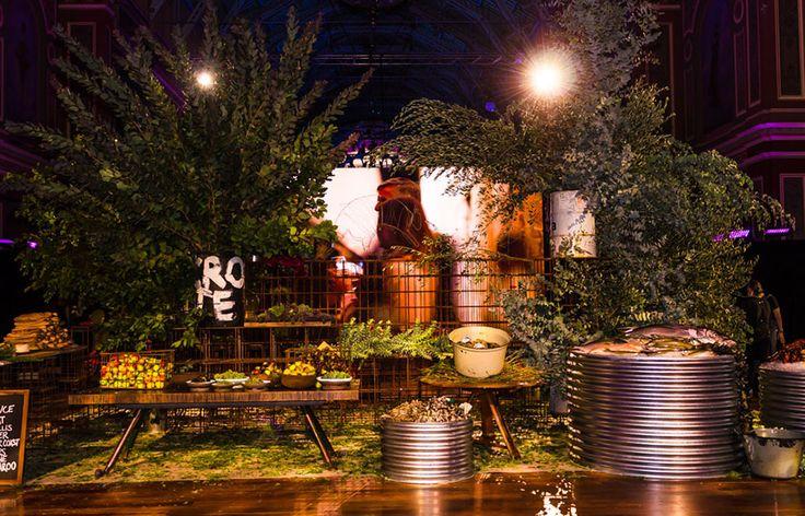 To Dine For: Melbourne Hosts the World's 50 Best Restaurants