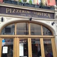 Image result for pizzeria rustica richmond menu