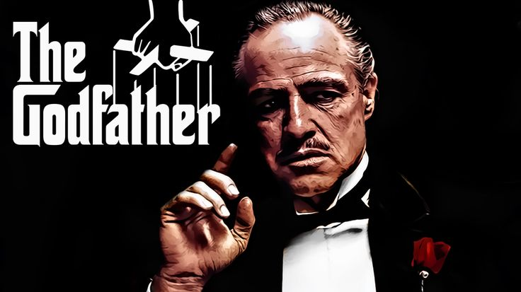 """The God Father"" Film"