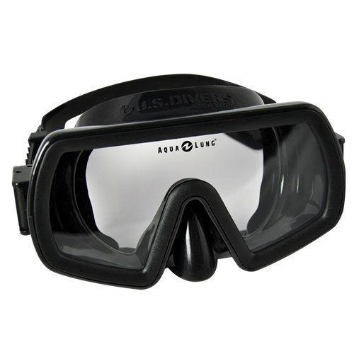 Aqua Lung Maui Single Lens Dive Mask by Aqualung. Aqua Lung Maui Single Lens Dive Mask.