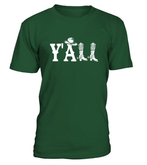 "# Y'all With Southern Hat And Boots Spurs Texas T Shirt .  Special Offer, not available in shops      Comes in a variety of styles and colours      Buy yours now before it is too late!      Secured payment via Visa / Mastercard / Amex / PayPal      How to place an order            Choose the model from the drop-down menu      Click on ""Buy it now""      Choose the size and the quantity      Add your delivery address and bank details      And that's it!      Tags: Great gift for southerners…"