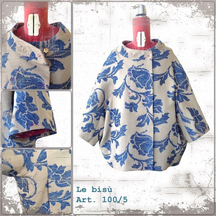 Art. 100/5  Kimono corto