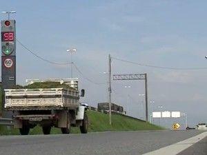 Infrações de trânsito - Radares na BR-101/SC geram 3.148 multas nos 5 primeiros dias +http://brml.co/1Jszgvt