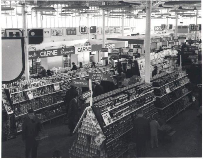 alimentara 1980