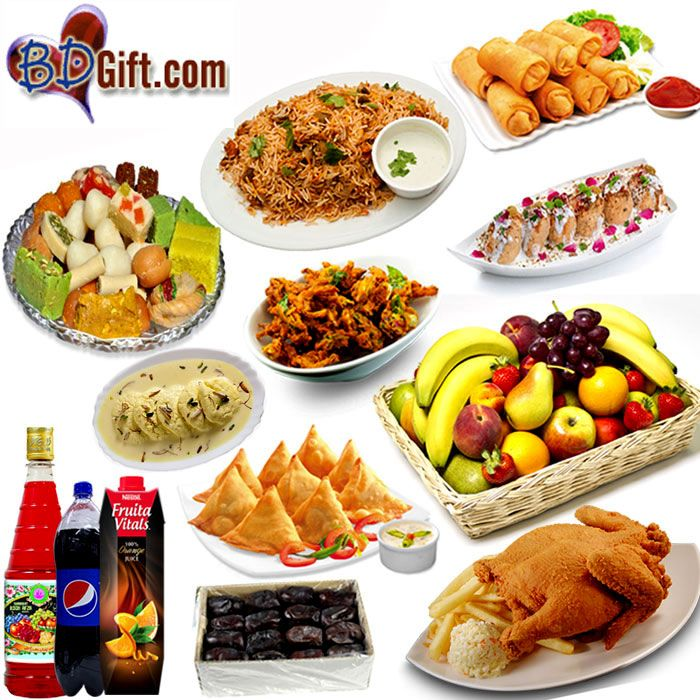Buy Send Ramadan Iftar Packages Online To Bangladesh With Bdgift
