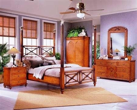 Tropical bedroom furniture ideas for tropical bedroom for Tropical bedroom furniture
