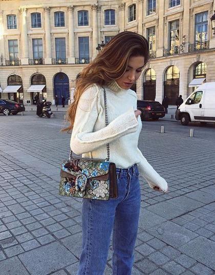 Τα κομμάτια που δεν λείπουν από την γκαρνταρόμπα καμιάς μπλόγκερ | μοδα , συμβουλές μόδας | ELLE