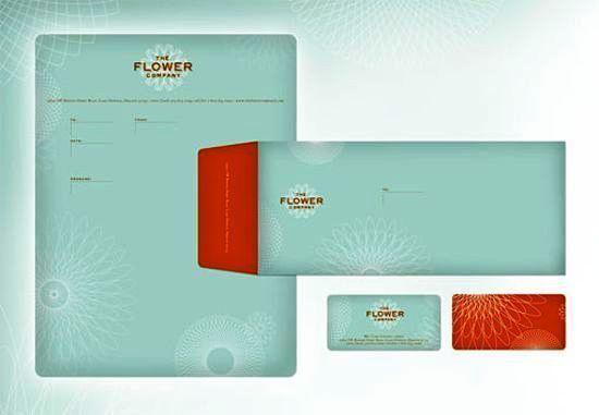 Contoh desain kop surat untuk perusahaan atau bisnis anda-81