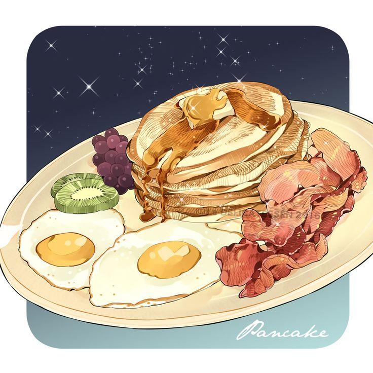 Breakfast ~ Le Delicatessen