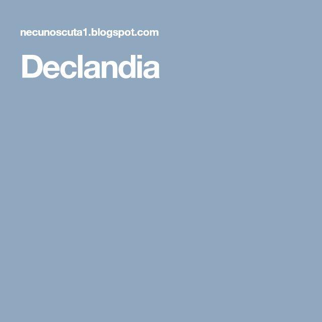 Declandia