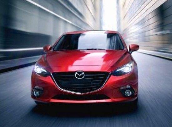 2015 Mazda 3 S Grand Touring 4-Door Review