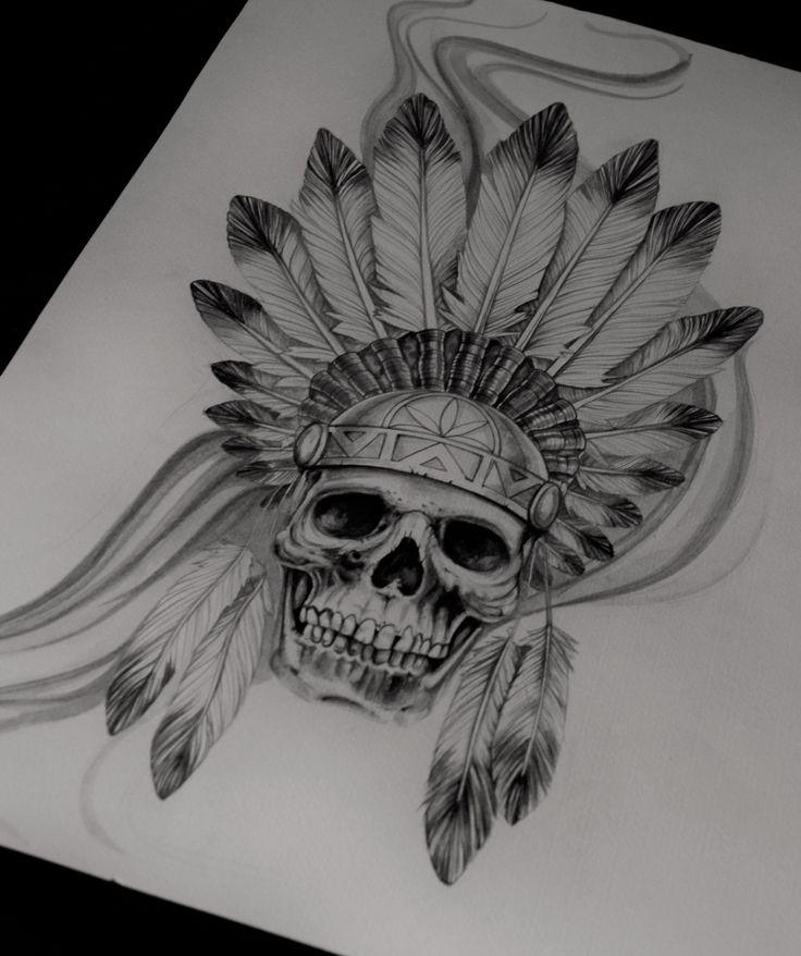 indian skull                                                                                                                                                                                 More