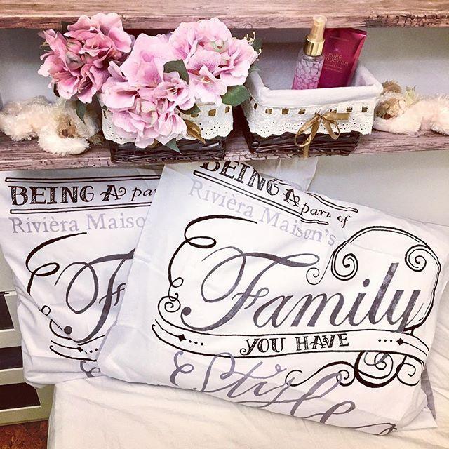 These are the pillow cases I bought from @loviisanaitta yesterday 💕✨💖 Nämä tyynyliinat olivat ne eiliset ostokset Loviisan Aitasta 💕✨💖 #pillowcase #rivieramaison #rmlove #rivieramaisondetails #rmhome #bedroom #bedroominspo #interiorinspo #victoriasecrets #pink #flowers #bukowskiteddybear