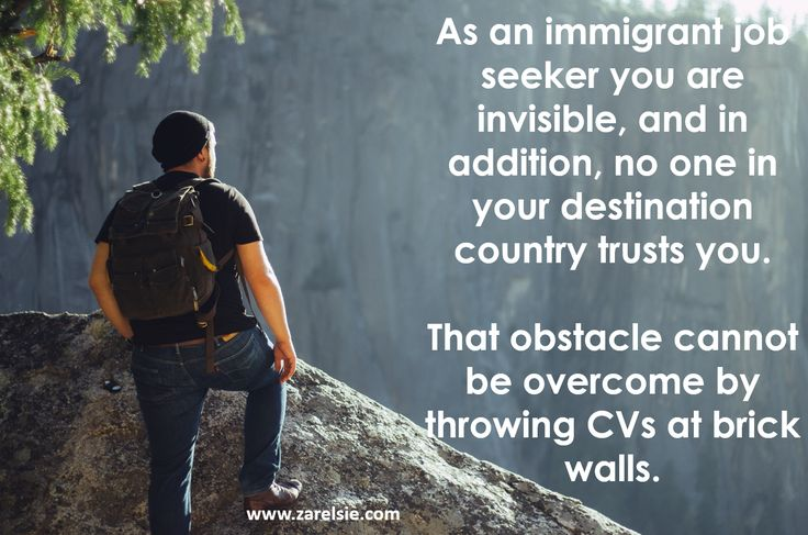 immigration, immigration issues, obstacles for immigrants