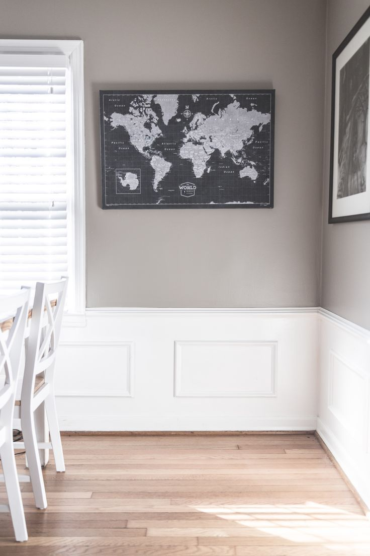 The 25 best world map pin board ideas on pinterest world map freshen up your space and add interest to any room with a world map pin board gumiabroncs