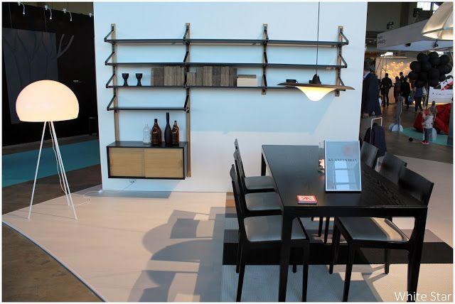 Link. #nurmela #nurmelalink #tapioanttila #habitare2015 #finnishdesign #design #furniture #kalusteet