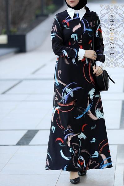 Omaya Dress